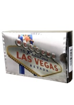 LV WELCOME SIGN FOIL