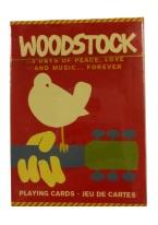 WOODSTOCK music, nmr ,