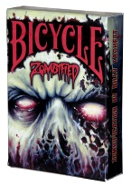 ZOMBIFIED zombie, scary, spooky, zombified, bicycle