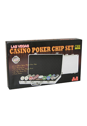Chip Case 300 High Gloss Chip Cases And Racks Gamblers