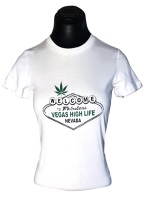 HIGH LIFE WOMEN T-SHIRT