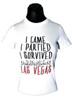 WOMEN I SURVIVED