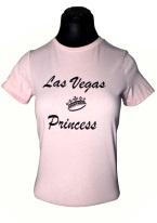 PRINCESS princess, pink, shirt, vegas
