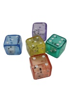 DOUBLE DICE 19MM
