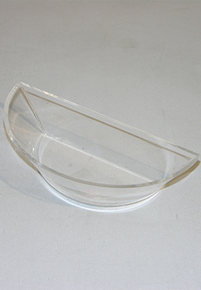DICE BOWL, CLEAR