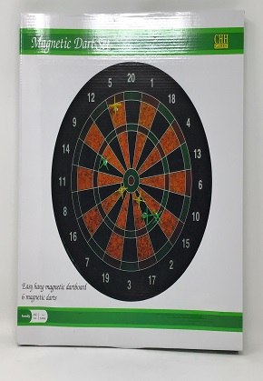 Magnetic Dart Set