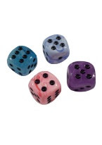 SWIRL DICE 16MM