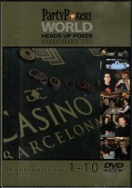 WORLD HEADS UP POKER