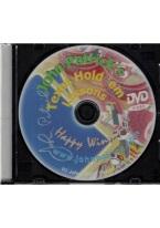 JOHN PATRICK TEXAS HOLDEM: DVD