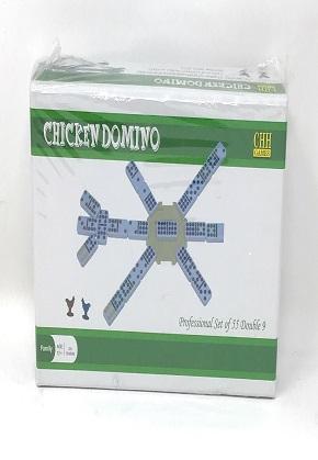 Chicken domino
