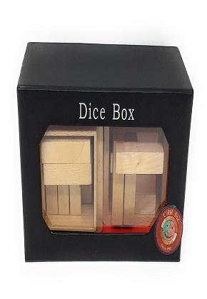 Dice Box  - 704551406396