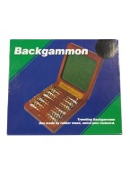 TRAVELING BACKGAMMON SET backgammon, backgammon games, backgammon boards, Backgammon books, used backgammon books, cheap backgammon books, doubling cube, Backgammon for Blood, back games, backgammon holding games, primes, priming games, breaking anchor, backgammon for beginners, how to play backgammon, backgammon for money, Oswald Jacoby on backgammon, best backgammon books, playing for gammon, saving gammon, backgammon bearoff, backgammon problems, Paul Magriel, Bill Robertie, opening rolls, best opening backgammon plays, backgammon anchors and primes, backgammon back game, world champion backgammon play, top ten backgammon books.