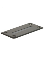BILL SLOT FRAME STAINLESS STEEL