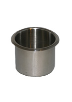 DRINK HOLDERS STAINLESS STEEL