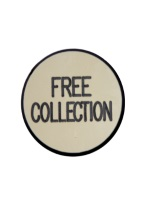 1.25 INCH FREE COLLECTION BEIGE/BROWN