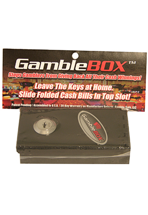 GAMBLE BOX