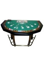 BLACKJACK TABLE (HORSESHOE LAYOUT)