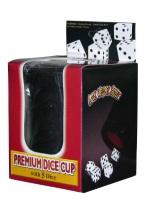 PREMIUM DICE CUP