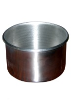 JUMBO DROP STAINLESS STEEL DRINK HOLDER