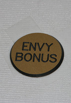 1.25 INCH COPPER ENVY BONUS