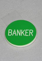 1.25 INCH GREEN BANKER