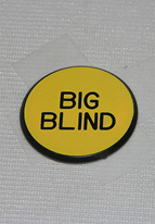 1.25 INCH YELLOW BIG BLIND