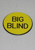 2 INCH BIG BLIND