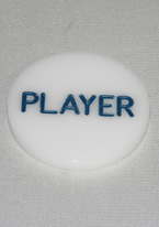 2 INCH WHITE PLAYER