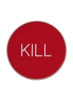 1.75 INCH KILL RED/WHITE