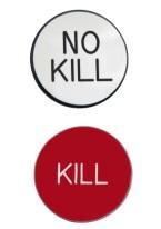 1.25 INCH NO KILL/KILL WHITE/BLACK/RED