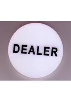 DB DEALER BUTTON