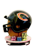 BEARS POKER CARD PROTECTOR