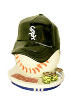 CHICAGO WHITE SOX CARD PROTECTO
