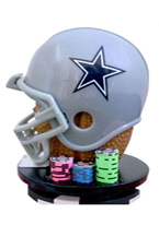 COWBOYS POKER CARD PROTECTOR
