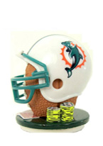 DOLPHINS POKER CARD PROTECTOR