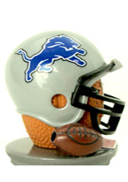 LIONS POKER CARD PROTECTOR