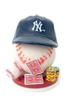 NEW YORK YANKEES CARD PROTECTOR