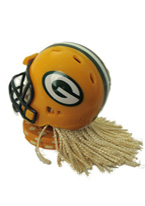 PACKERS POKER CARD PROTECTOR
