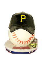 PITTSBURGH PIRATES CARD PROTECT