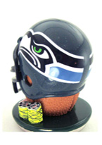 SEAHAWKS POKER CARD PROTECTOR