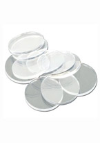 CLEAR CHIP SPACER