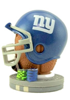 GIANTS POKER CARD PROTECTOR
