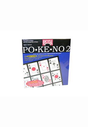POKENO 2 (BLUE BOX)