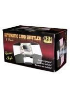 CARD SHUFFLER 4 DECK shuffler, 4 deck,