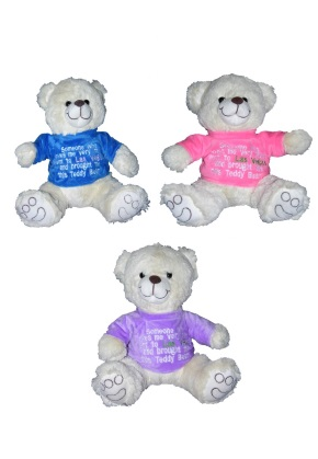 Someone who loves me bear | Souvenirs | Gamblers General Store