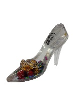 HIGH HEEL LAS VEGAS PAPERWEIGHT