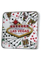 PLAYING CARDS COASTERS