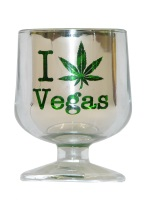 BRANDY SHOT LV WEED