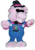 LAS VEGAS ROCKS PIG