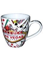 MUG ALL OVER CARDS JUMBO mug, cards, jumbo, souvenirs,